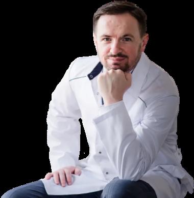 Скаржинский Алексей Алексеевич